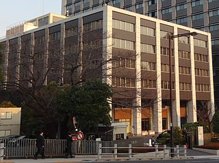 Cabinet Secretariat (Japan)