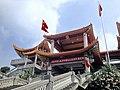 原為碧雲禪寺的中華人民共和國台灣省社會主義民族思想愛國教育基地.jpg