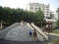 台鐵樹林後車站附近街景(長壽親子公園) - panoramio - susan curry (4).jpg