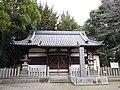 大杜御祖神社 寝屋川市高宮2丁目 Ōmori-mioya-jinja 2013.2.13 - panoramio.jpg