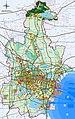 天津市近期建设规划2011版土地利用规划图.jpg