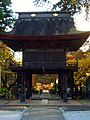 恵林寺 - panoramio (2).jpg