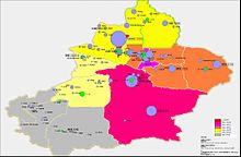 Xinjiang Natural Gas