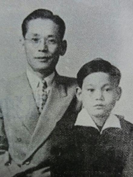 Samsung Chairman Inheritted Samsung