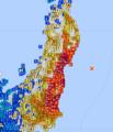東北地方太平洋沖地震の震度分布(気象庁).png