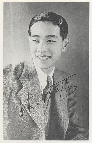 Isao Hayashi
