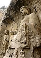 洛阳龙门石窟,Luo Yang Grottoes, Henan, China - panoramio (3).jpg