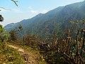爬元宝山最高点收揽一路风光-桂穿越 - panoramio (88).jpg