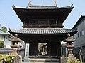 豊音寺の二重門 - panoramio.jpg