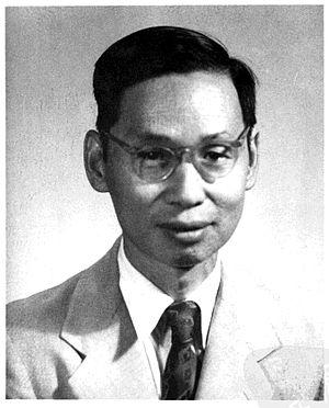 Chung-Yao Chao - Chung-Yao Chao
