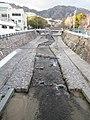 都賀川 (新都賀川橋より) Togakawa Riv. - panoramio (1).jpg
