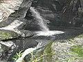 陰瀑布外陰部出水口及內陰部懸瀑,懸潭復雜結構 - panoramio.jpg