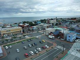 雄武町 - Wikipedia