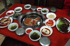 韓國燒烤(고기구이).JPG