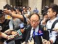 香港律師黑衣遊行沉默抗議《逃犯條例》修法.jpg