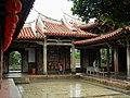 鹿港龍山寺 Lugang Longshan Temple - panoramio.jpg