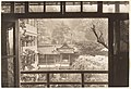 -View Through the Window of a Garden, Japan- MET DP136204.jpg