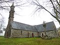 003 Plougastel Chapelle et calvaire Sainte-Christine.JPG