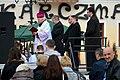 02018 0147 Osterspeisensegnung in Polen, Katholischer Klerus und Mitglieder der Regierungspartei PiS.jpg