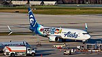 02172019 Alaska Airlines B738 N587AS KFLL NASEDIT (33275958378).jpg