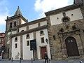 038 Col·legiata de San Juan Bautista, pl. Fermín García Bernardo (Cimavilla, Gijón).jpg