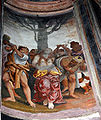 0431 - Milano - San Nazaro - Bernardino Lanino - Martirio di S. Caterina - Foto Giovanni Dall'Orto 5-May-2007.jpg