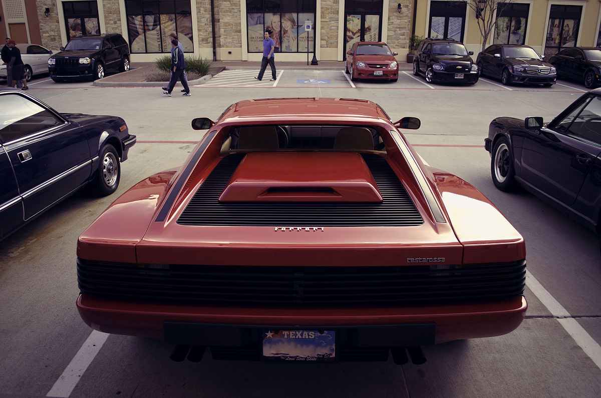 File 062 Ferrari Testarossa Flickr Price Photography Jpg Wikimedia Commons