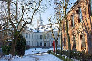0 Mons - Jardin du Mayeur (1)
