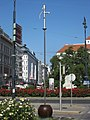 1010 Stubenring Weiskirchnerstraße - Stylit von Michael Kienzer IMG 7073.jpg