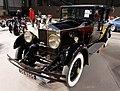 110 ans de l'automobile au Grand Palais - Rolls-Royce 20 25hp Sedanca de Ville - 1930 - 003.jpg