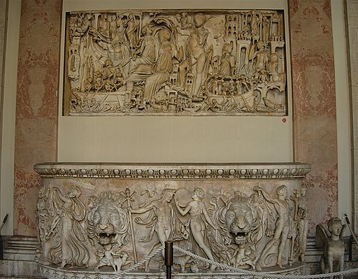 11783 - Vatican - Pius-Clementine Museum (3482082737)