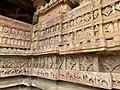 13th century Ramappa temple, Rudresvara, Palampet Telangana India - 79.jpg
