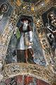 1464 - Milano - S. Lorenzo - Cappella S. Aquilino - Dottore d. Chiesa - Foto Giovanni Dall'Orto - 18-May-2007.jpg