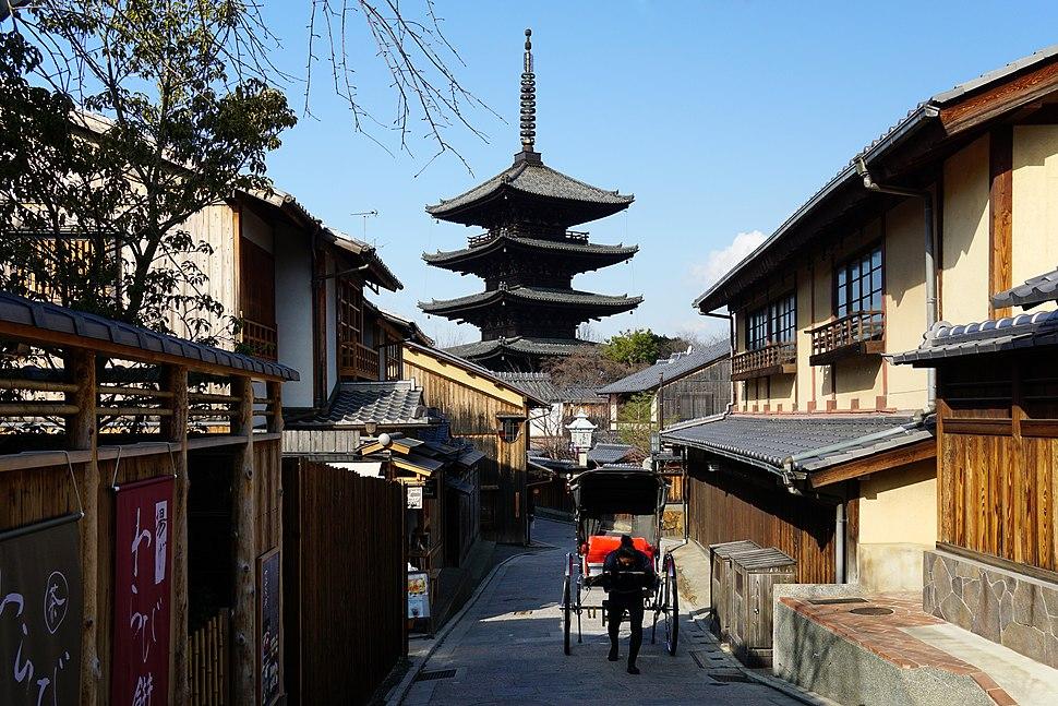 150124 At Yasakakamimachi Kyoto Japan01n