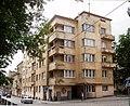 16-16a-18 Chuprynky Street, Lviv.jpg
