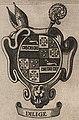 1659 Sanderus CHOROGRAPHIA SACRA ABBAS 11 Louvain.jpg