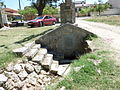 16 Tamara de Campos fuente de San Roque lou.JPG