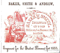 1853 Baker Smith Andrew BostonAlmanac.png