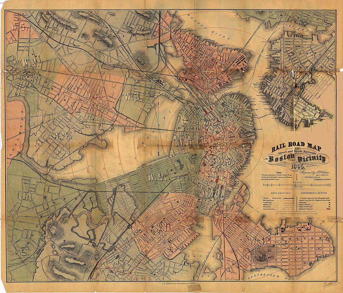 File Boston Railroads Mapjpg Wikimedia Commons - Us railroad map 1865