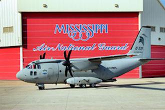 186th Air Refueling Wing - 186th Air Refueling Wing C-27