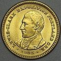 1905 Lewis and Clark dollar obverse.jpg