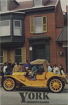 Pullman Automobile Wikipedia - Classic car show york