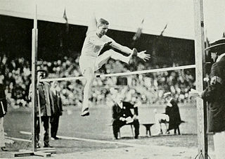 Athletics at the 1912 Summer Olympics – Mens standing high jump