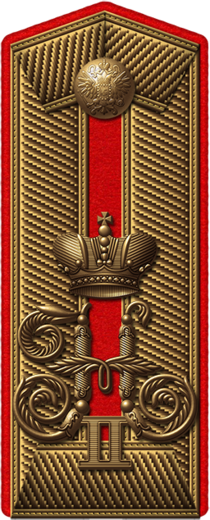 1914 Page of Russian Pages His Imperial Majesty Corps.png