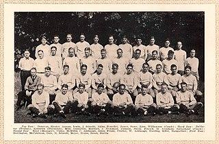 1924 Pittsburgh Panthers football team American college football season