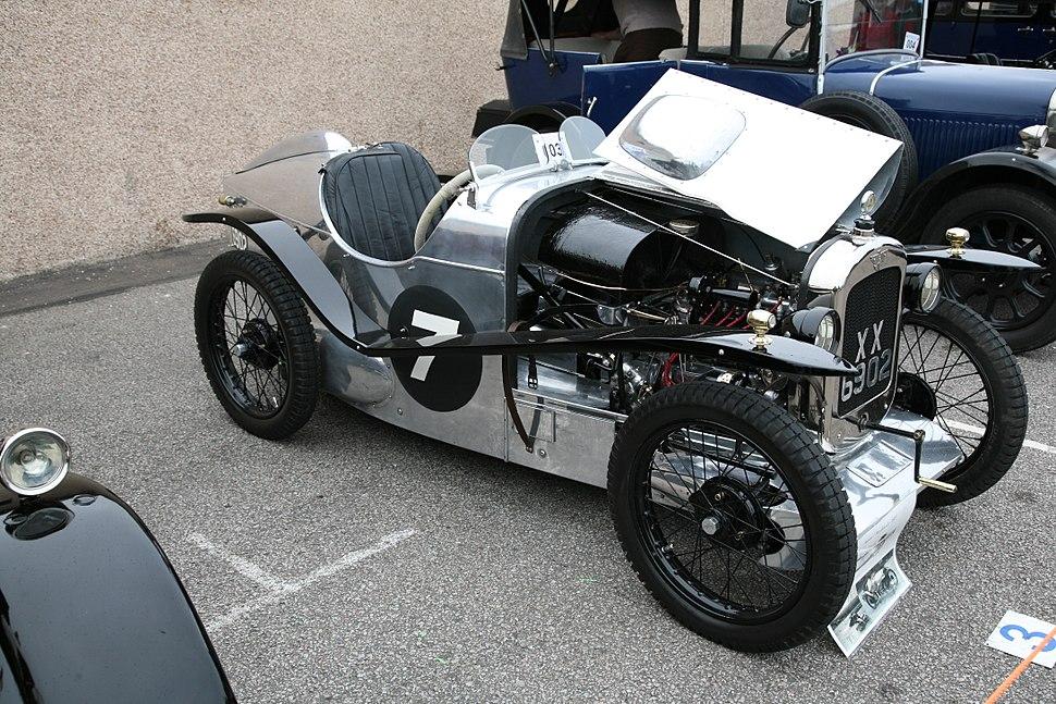 1925 Austin 7 Brooklands 4690839997