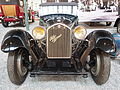 1932 Alfa Romeo 8C 2,3 , 8 cylinder, 2336cm3, 180hp, 210kmh, photo 2.JPG