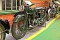 1938 Norton 16H motorcycle, Wirral Transport Museum, Birkenhead (geograph 4533713).jpg