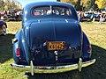 1940 Nash Ambassador Six four-door Trunk Back Sedan at 2015 AACA Eastern Regional Fall Meet 4of8.jpg