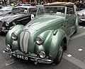 1948 Lagonda drophead coupé (10629719643).jpg